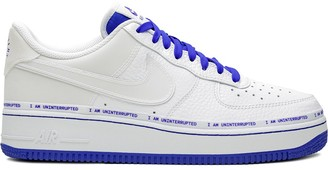 Nike Air Force 1 07 MTAA QS sneakers