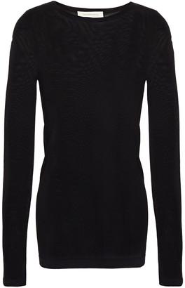 Zimmermann Knitted Top