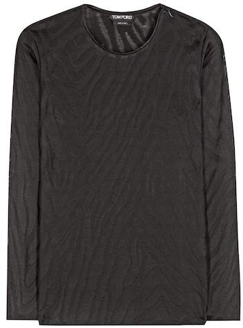 Tom Ford Knitted top