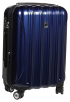 """Delsey Helium Aero - 21"""" Carry On Expandable Spinner Trolley"""