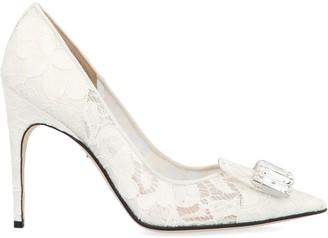 Sergio Rossi sr1 Bridal Shoes