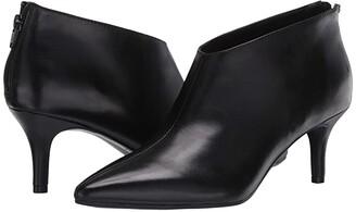 Aerosoles Roxbury (Black Leather) Women's Shoes