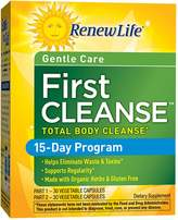 Renew Life Inc. First Cleanse Cleansesmart