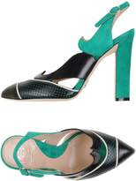 Paula Cademartori Pumps - Item 11100321