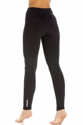 Camille Womens Full Length & Capri Workout Leggings Medium Capri Legging