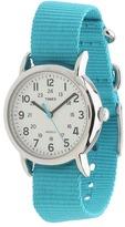 Timex Weekender Mid Size Slip Through Watch