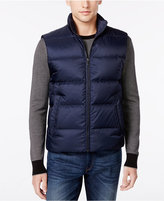 Michael Kors Men's Quilted Vest