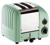 Dualit NewGen 2-Slice Toaster Mint Green