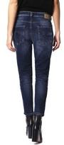 Diesel 00SRIX 0860L Jeans Women Blue Blue
