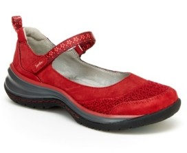 Jambu Cornflower Casual Mary Jane Women's Shoes