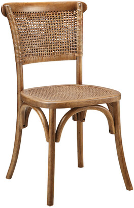 Moe's Home Collection Set Of 2 Churchill Dining Chair