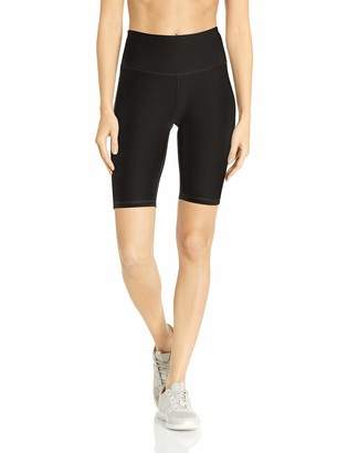 Amazon Essentials Performance Full Coverage Short Black