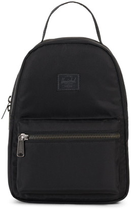 Herschel Mini Nova Satin Backpack