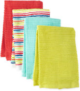 Fiesta Multi Set of 4 Bar Mops
