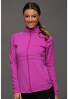 New Balance Sweetheart Jacket (Purple Cactus Flower) - Apparel