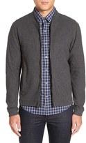 Zachary Prell 'Beverly' Trim Fit Knit Jacket