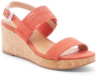 Corso Como Fantazie Wedge Sandal