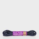 Paul Smith Shoes - Dark Blue 75cm Shoelaces