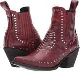 Old Gringo Rainha Cowboy Boots