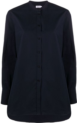 Filippa K Freddie longline shirt