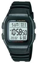 Casio Digital W96H-1B Watch