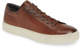 To Boot Knox Low Top Sneaker