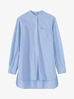 Toast Cotton Oxford Shirt