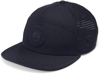 Canada Goose Men's Logo Trucker Cap
