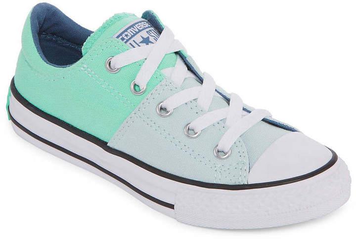3552d51e3ba7 Converse Green Kids  Clothes - ShopStyle