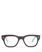 CUTLER AND GROSS 0772 D-frame glasses