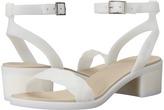 Crocs Isabella Block Heel Women's Shoes