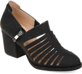 Journee Collection Women Comfort Venice Bootie Women Shoes