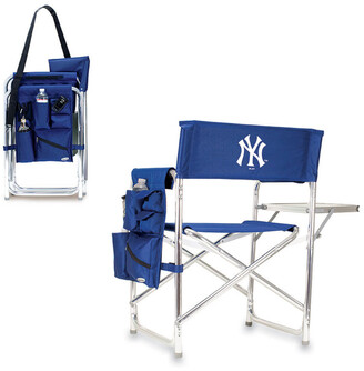 Picnic Time New York Yankees Sports Chair