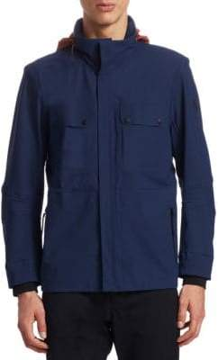 Belstaff Origins Slipstream Jacket