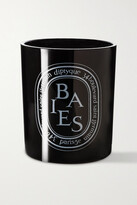Diptyque Black Baies Scented Candle, 300g - one size