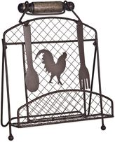 Bed Bath & Beyond Home Essentials & Beyond Rooster Cookbook Stand