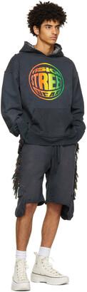 Alchemist Black Casey Key Hoodie