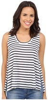 LnA Open Tank Top