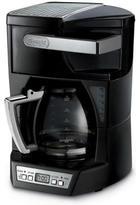 De'Longhi DeLonghi 12-Cup Programmable Coffee Maker in Black-DISCONTINUED