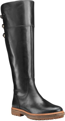 Timberland Perfect Pairs Riley Flair Knee High Boot