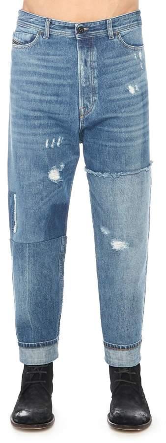 Diesel Black Gold 'type 2831' Jeans