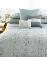 Calvin Klein Bedding, Cottonwood Comforter and Duvet Cover Sets