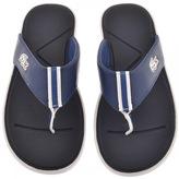 Lacoste L30 Flip Flops Blue