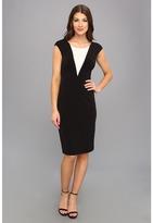 Graham & Spencer JJD3982 Stretch Jersey Dress