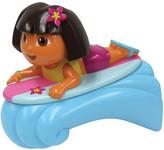 Ginsey Nickelodeon Dora the Explorer Bath Tub Faucet Cover
