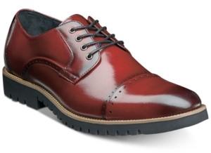 Stacy Adams Men's Barcliff Cap-Toe Oxfords Men's Shoes