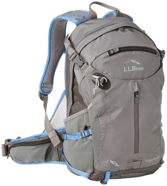 L.L. Bean Women's Ridge Runner Day Pack