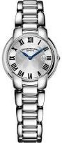 Raymond Weil Women's 5229-ST-01659 Jasmine Swiss Quartz Stainless Steel Watch
