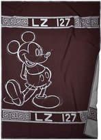 Mickey Mouse Hero Blanket