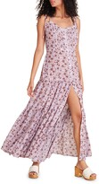 Thumbnail for your product : Veronica Beard Windansea Floral-Print Dress